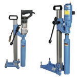 Perforadoras KDS150 y 130
